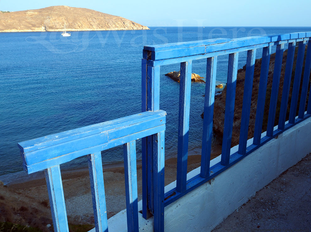 Serifos | Travel to Greece