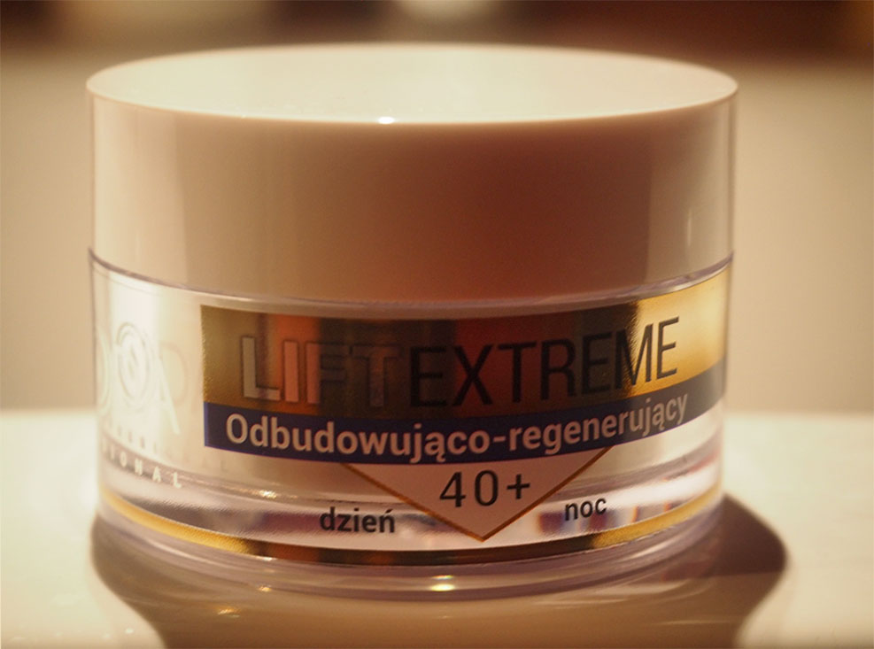 Uroda Lift Extreme 40+ face cream