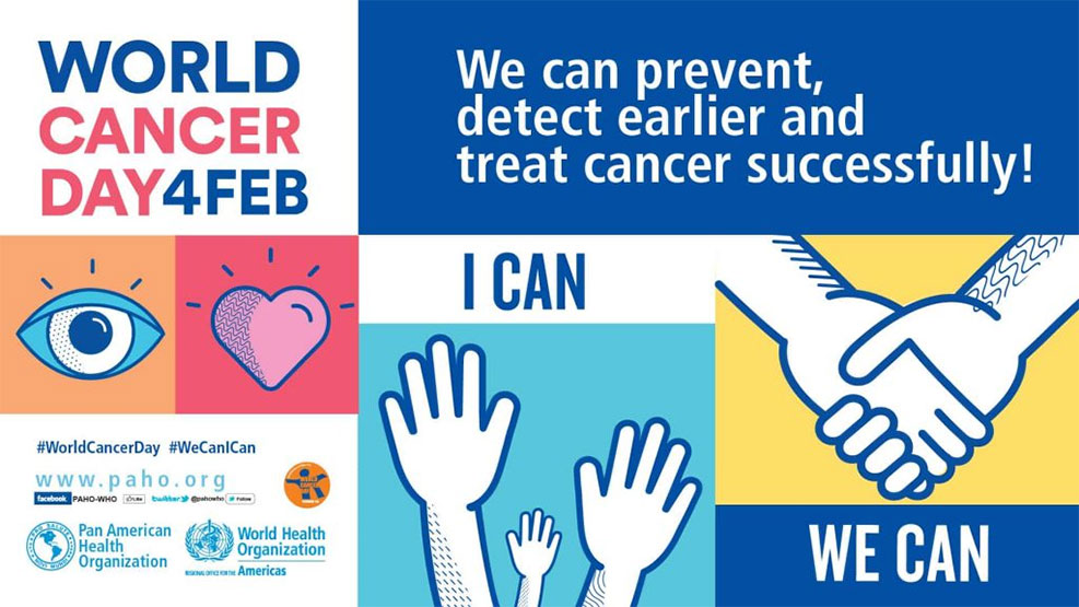 World Cancer Day