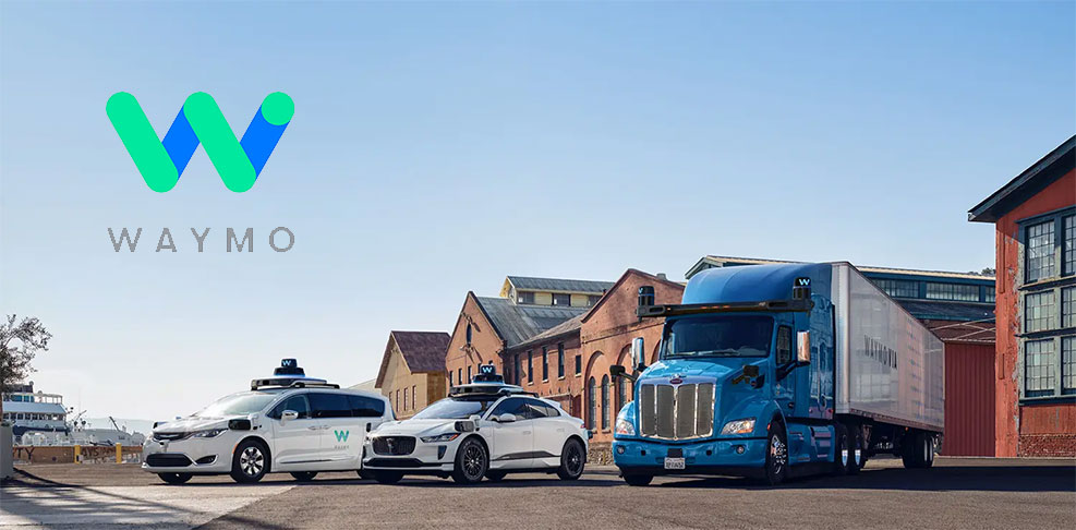 Waymo Google's Self Driving Car