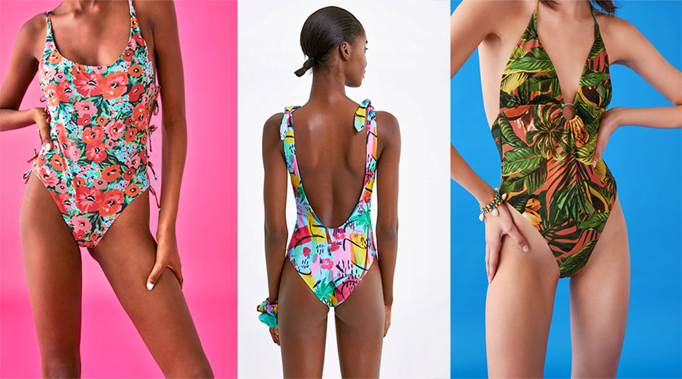 Swimsuits under 20 euro