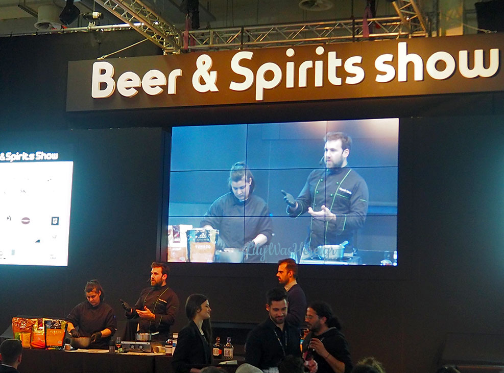 HoReCa 2019 expo | Beer and Spirits show