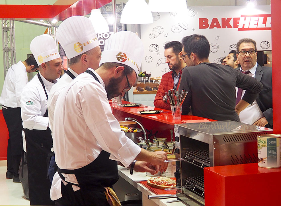 Greek gastronomy events
