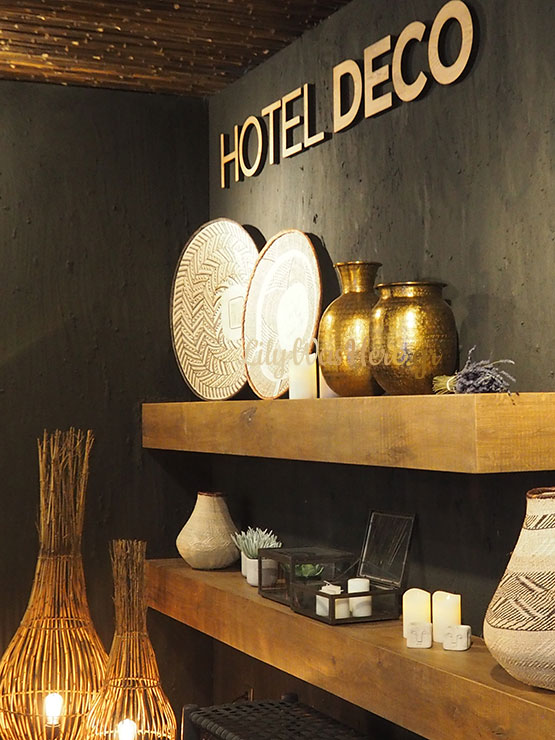 HoReCa exhibition | Hotel rooms equipment furniture
