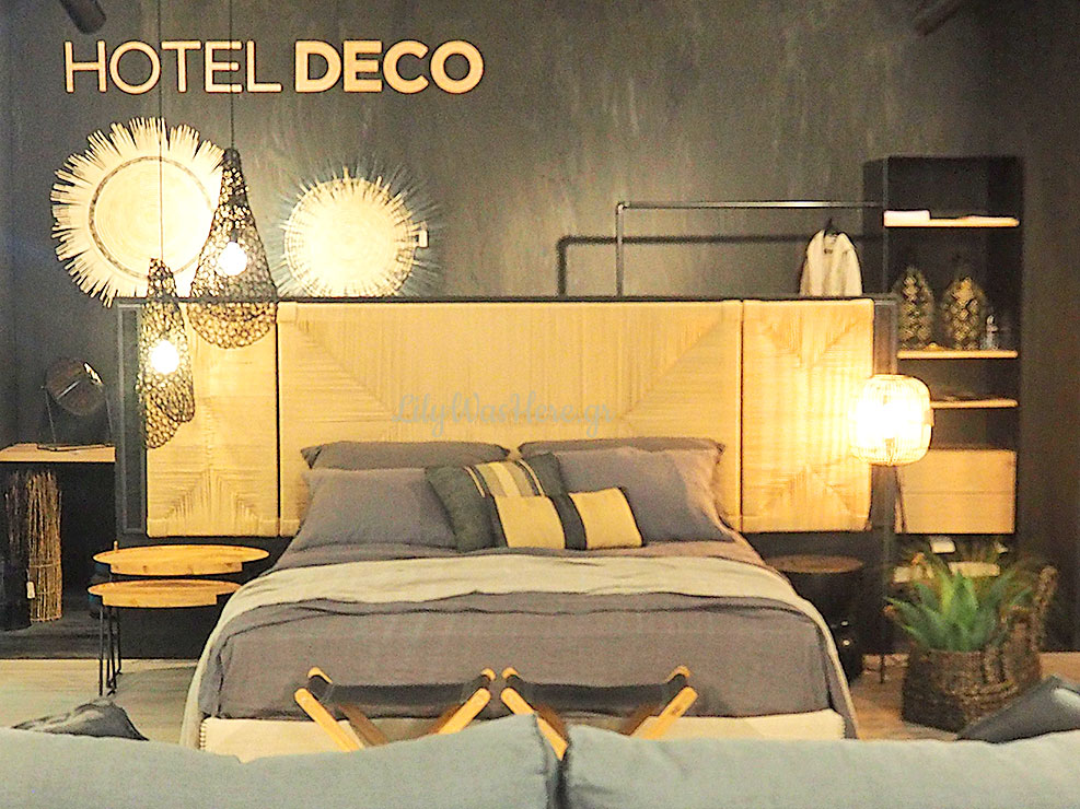 Art Deco | Hotel Equipment Furniture