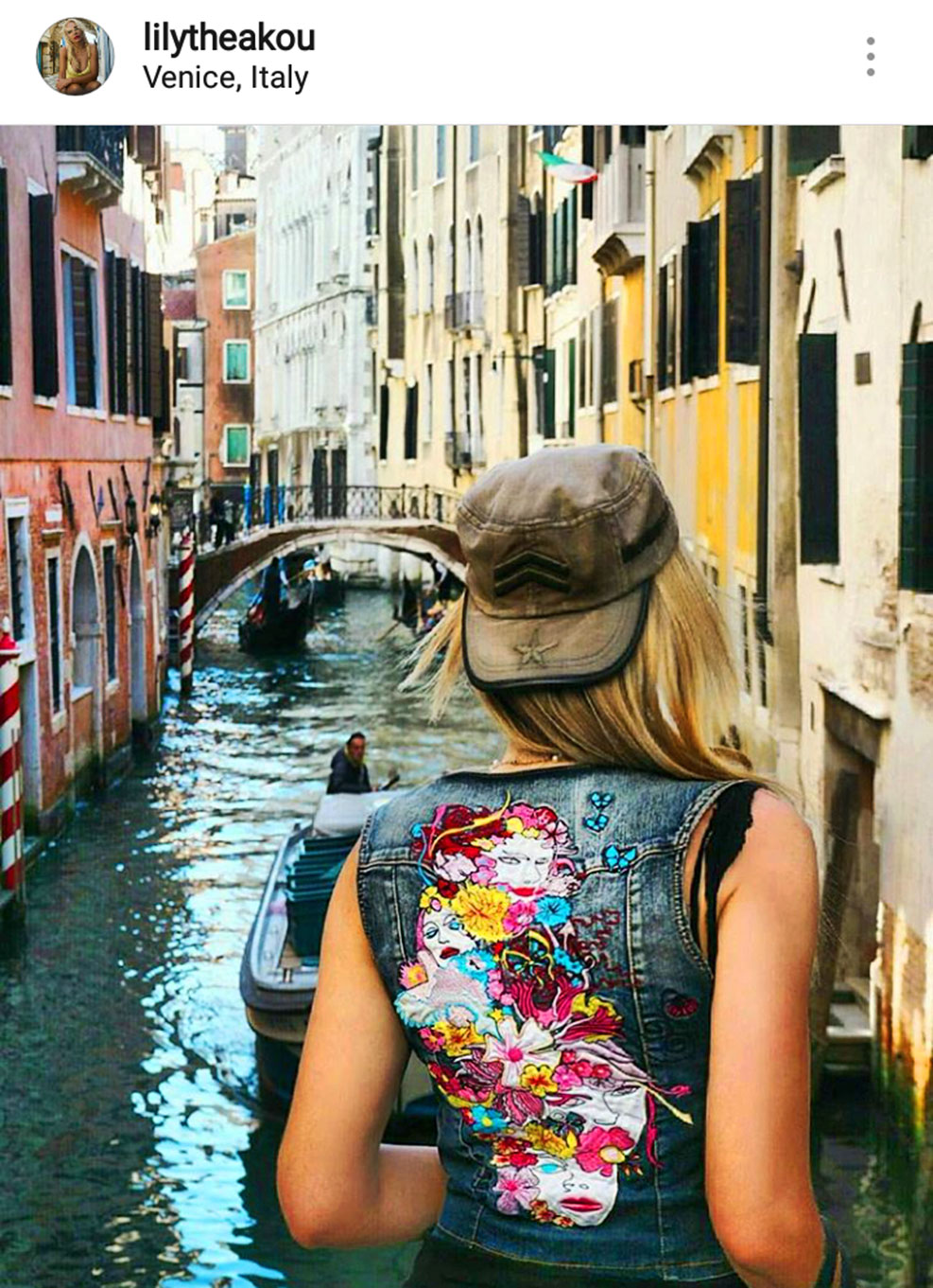 Venice on a budget | Lily travels in Venice