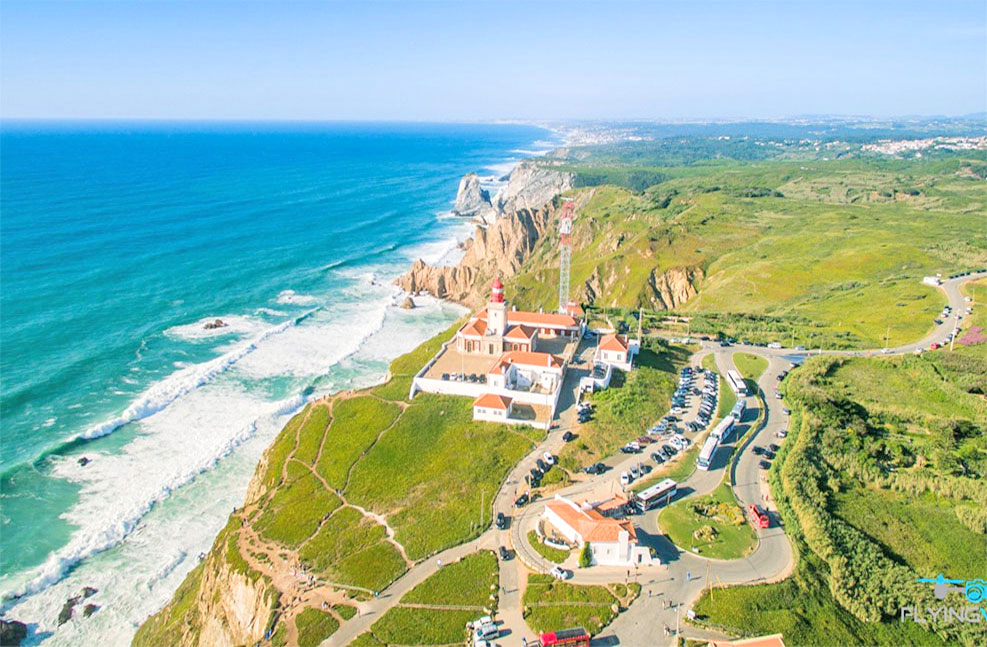 Travel to Cabo da Roca